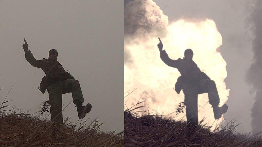 ActionVFX: Stock Image de  Explosões, Fogo, Fumo, Partículas e Mais large Kenan Tutorial 2
