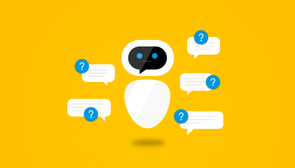 chatbots nas empresas e redes sociais AI  Chatbots nas empresas Como será o ano de 2018? 1 RD1s9xBIvd ycJUnX12Tyw 2x 1 1024x585