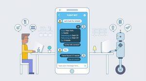 chatbots nas empresas e redes sociais 2