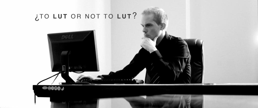 Aplicar LUTs  O que são e como usar Color LUTS | Tutorial Adobe Premiere Luts 2 no Premiere 1024x431