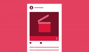 Instagram-Videos