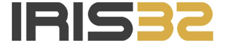 iris32 4K Stock footage Gratuito