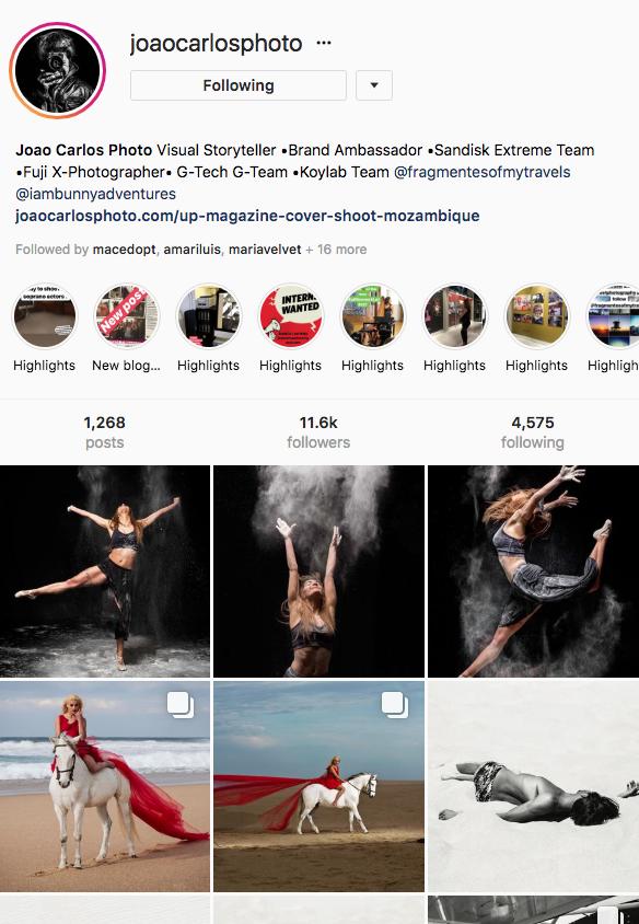 newsFeed joaocarlosphoto instagram Como criar videos para o Instagram  Como criar videos para o Instagram newsFeed