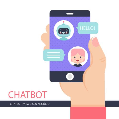 Chatbots no mundo de hoje, será que preciso? 321985 P9HRRB 898