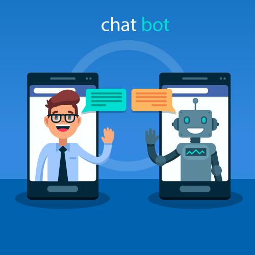Chatbots no mundo de hoje, será que preciso? 324765 P9I17K 749