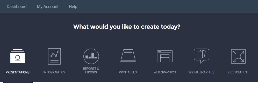 - Criar graficos no visme - Visme – Ferramenta online para design de gráficos para a web