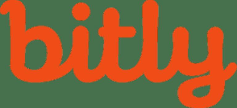 bitly-logo  6 melhores ferramentas para acelerar campanhas de marketing para conteúdo digital bitly logo