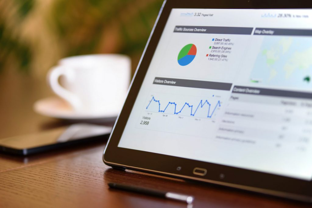 marketing digital. otimização seo